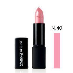 Vagheggi PhytoMakeup Grace The Lipstick N.40 Rose huulipuna 3 g
