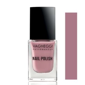Vagheggi Eva Nail Polish N.80 Rose Quartz kynsilakka 10 mL