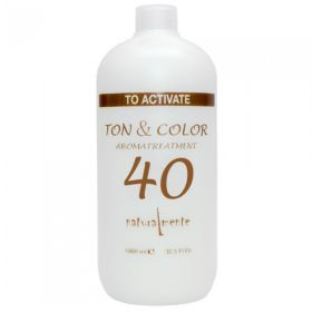 Naturalmente 12% Ton & Color hapete 1000 mL