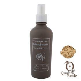 Naturalmente Volumizing Thin Hair Spray tuuheuttava suihke 250 mL
