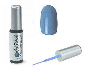Sina Taivaansininen UV stripper 8 mL
