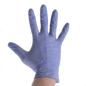 Noname Cosmetics P-Glove Nitrile Examination Nitriilikäsineet S 100 kpl