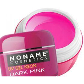 Noname Cosmetics Dark Pink Neon UV geeli 5 g
