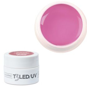 Cuccio Opaque Nude Pink T3 LED/UV Controlled Leveling Cool Cure geeli 7 g