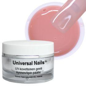 Universal Nails Beige Peitegeeli UV-geeli 30 g