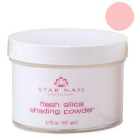 Star Nail Pinker Pink Flash Silica akryylipuuteri 161 g