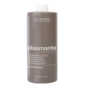 Alter Ego Italy Plasmante Neutralizer kiinnite 750 mL