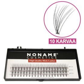 Noname Cosmetics Rapid Cluster 10D tupsuripset 12 / 0.07