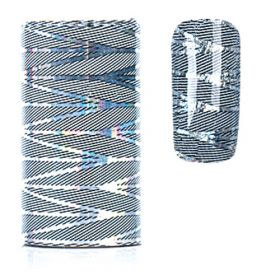 Noname Cosmetics SF047 Koristefolio 100 cm