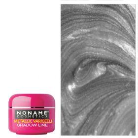 Noname Cosmetics Shadow Line Metallic UV geeli 5 g
