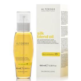 Alter Ego Italy Silk Blend Oil hiusöljy 100 mL