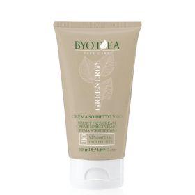 Byotea Greenergy Sorbet Face Cream kasvovoide 50 mL