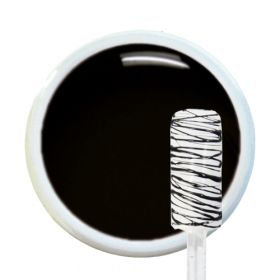 Universal Nails Black Spider Gel UV/LED geeli 10 g