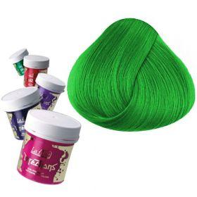 La Riché Cosmetics Spring Green Directions Shock suoraväri 89 mL