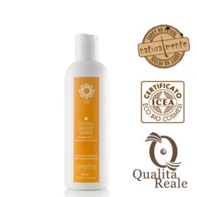 Naturalmente Softening Hair & Body Shampoo 250 mL