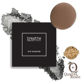 Naturalmente Breathe Make-Up Therapy Eye Shadow Luomiväri #02 Sweet Chocolate 2,5 g