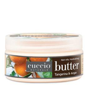 Cuccio Naturalé Butter Blend Tangerina & Argan kosteusvoide 226 g