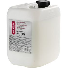 Echosline Tropical shampoo  10 L