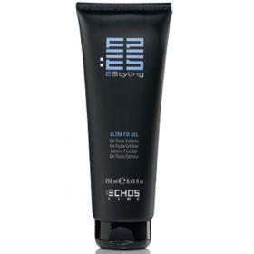 Echosline Ultra Fix hiusgeeli 250 mL