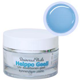Universal Nails Helppo UV/LED geeli 30 g