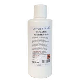 Universal Nails Pensselin puhdistusaine 100 mL