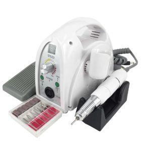 Noname Cosmetics US-505A sähköviila valkoinen