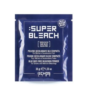 Echosline Bleaching Powder Blue sininen vaalennusjauhe 35 g