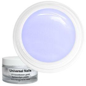 Universal Nails Wet Glaze UV/LED päällysgeeli 10 g